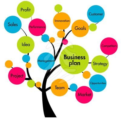 Consumer analysis business plan